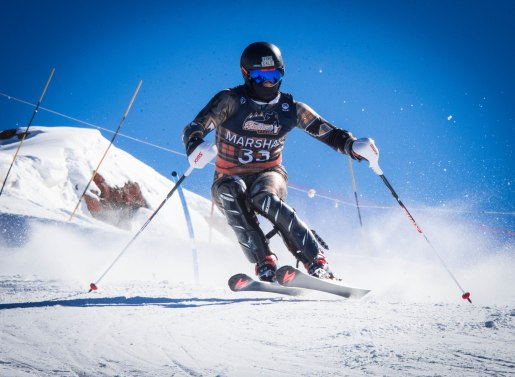 valle nevado SL-10